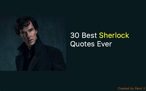 sherlock quotes facts kilmister lemmy ever