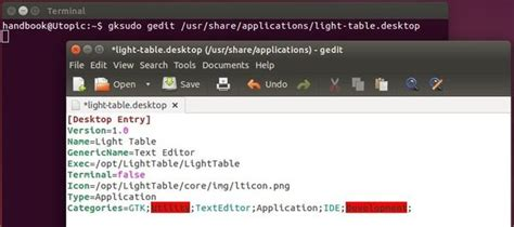 Light Table Ide by Light Table 0 7 1 Released How To Install It In Ubuntu 14