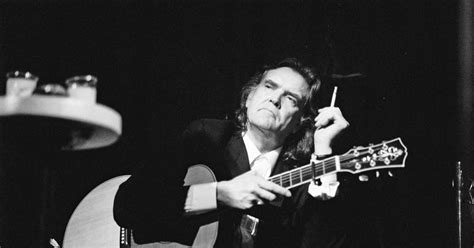 Songwriter Guy Clark Dead At 74
