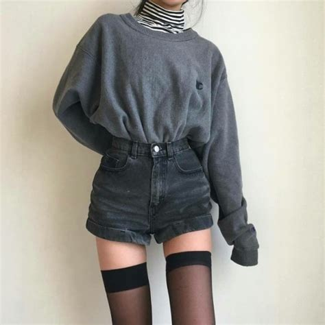 Ulzzang fashion on Tumblr