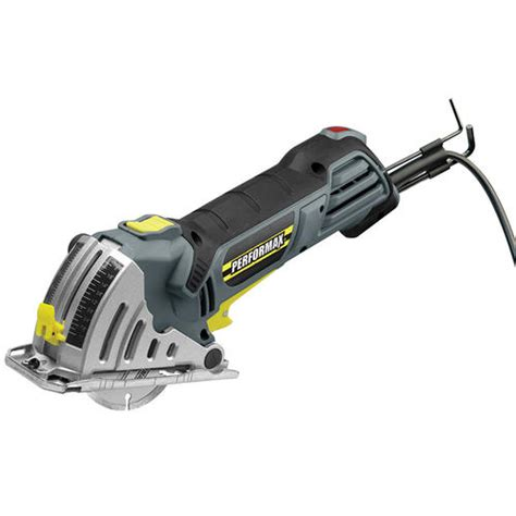 Menards 4 Tile Saw by Performax 174 3 3 8 Quot Multi Cut Circular Saw With Miter Guide