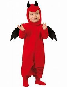 Deguisement Halloween Bebe : d guisement diable halloween b b mister fiesta ~ Melissatoandfro.com Idées de Décoration