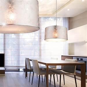 Wohnzimmer Led Lampen : 7 watt led luxus h nge leuchte wohn ess zimmer beleuchtung ~ Watch28wear.com Haus und Dekorationen