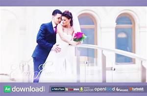 wedding presentation photo album free download revostock With revostock after effects templates free download