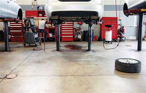 6 Interesting Facts About Mechanic Garages  Master Mechanic