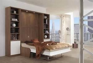 Meuble Lit Escamotable : meubles jacquelin extrait du catalogue 10 photos ~ Farleysfitness.com Idées de Décoration