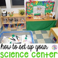 Pocket Of Preschool  Also Shows How To Set Up Many Other Areas Of A Preschool Classroom