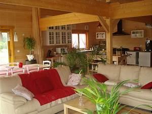 Vente Chalet Bois Habitable : images of jfr ~ Melissatoandfro.com Idées de Décoration