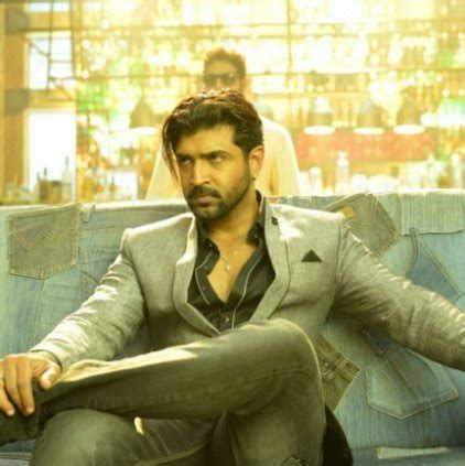 arun vijay updates    hour shoot  arivazhagan