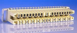 Strip Connector For Krone Box Gp Ac7