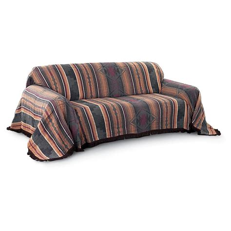 canyon southwest furniture throw  blankets