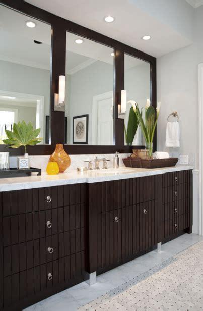 Espresso Bathroom Cabinets by Espresso Bathroom Cabinets Design Ideas
