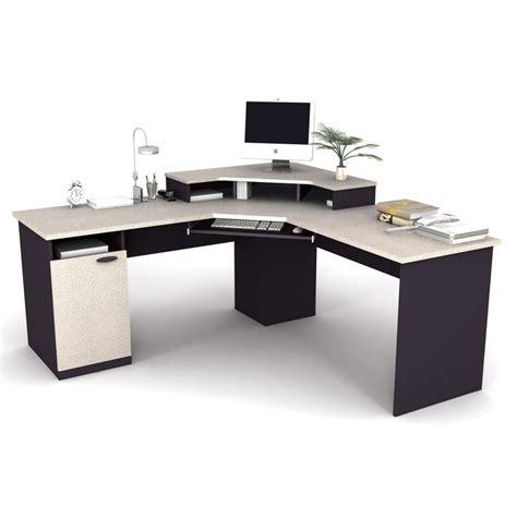 long computer desk plans plans   quizzicalmis