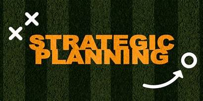 Planning Strategic Marketing Target Clear Objectives Goals