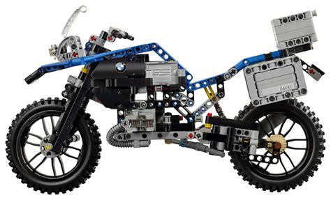 lego bmw motorrad janu 225 rban 233 rkezik a lego technic bmw r 1200 gs adventure
