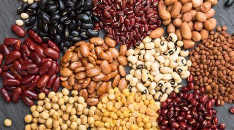 las legumbres son  superalimento  ayudan  prevenir