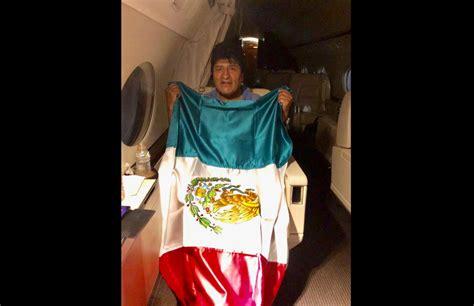 Demisionējušais Bolīvijas prezidents Moraless patvēries ...