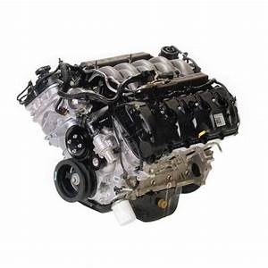 Ford Performance Mustang Gen II Coyote Crate Engine 5.0 M-6007-M50A