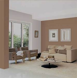 peinture salle a manger tendance avec deco peinture salon With couleur tendance salon salle a manger