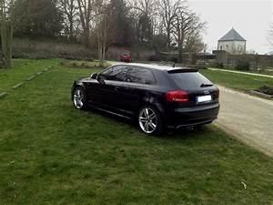 Audi Saint Malo : cece35 a3 noir phantom 190full s3 tdi vendu garages des a3 2 0 tdi 136 140 143 page 38 ~ Medecine-chirurgie-esthetiques.com Avis de Voitures