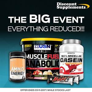 Everything Reduced Today Proteins  Bars  U0026 Sports Supplements  Bodybuilding  Workout  Protein