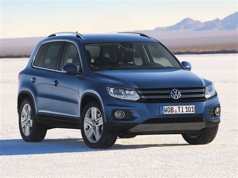 Test drive used volkswagen tiguan at home from the top dealers in your area. 2013 Volkswagen Tiguan - Price, Photos, Reviews & Features