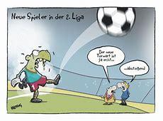 Saisonauftakt mit dem RSCartoon SCHÖN DOOF!