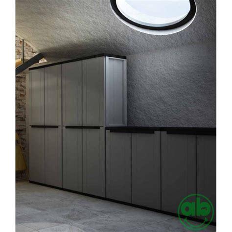 armadio plastica esterno armadio da esterno in plastica armadietto a 2 ante griglio