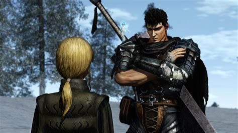 Berserk And The Band Of The Hawk Interview Producer Talks