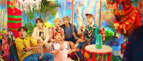 "Bts Breaks Youtube 24-hour Debut Record With New Hit ""idol"