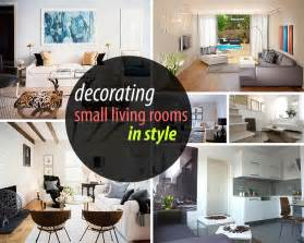 design ideas for small living rooms how to decorate a small living room