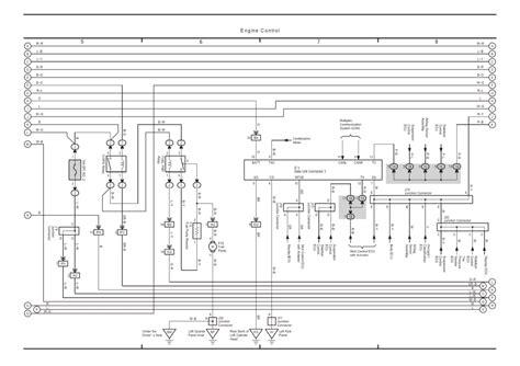 Mkiv Headlight Wiring Diagram Harness Auto