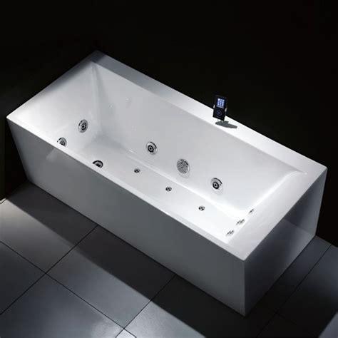 Baignoire Balneo 150x80  Maison Design Wibliacom