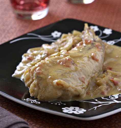 cuisine lotte recette queue de lotte au curry les meilleures recettes de