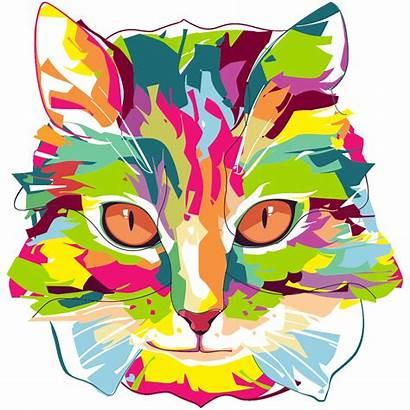 Pop Cat Chat Sticker Roblox Kitten Pays
