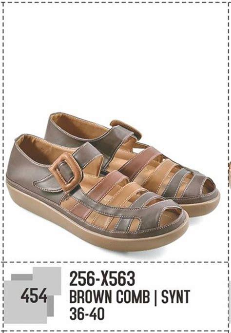 Sepatu Santai Terbaru Wanita jual sepatu sandal wanita santai terbaru branded sepatu