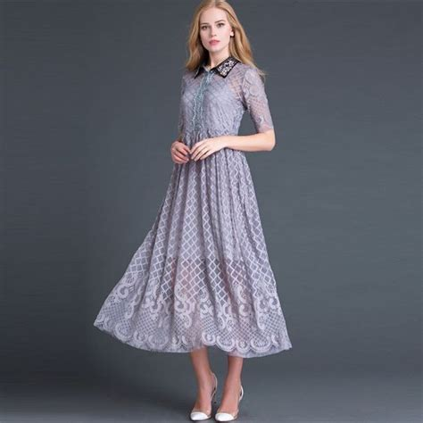 Long Sleeve Dresses For Wedding Guest - Oasis amor Fashion