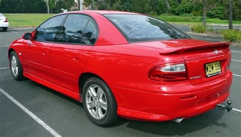 Holden Commodore Vx Wiki Review Everipedia
