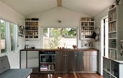 Kitchen Hacks Space by 9 Space Storage Hacks For Small Kitchens