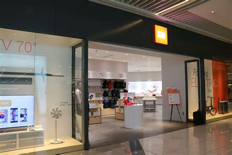 Xiaomi's First Store In Singapore « Blog