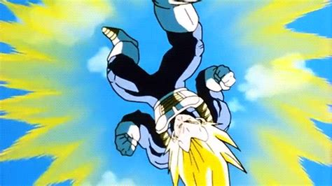gifs de dragon ball  imagenes  movimiento de dragon