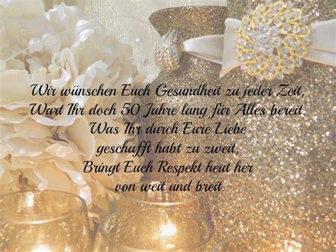 Die schönsten sprüche zur hochzeit. 30 Wünsche und Sprüche zur goldenen Hochzeit der Eltern ...
