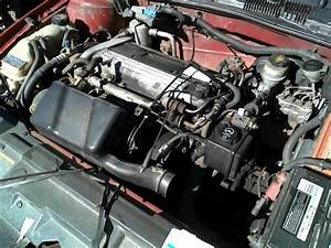 2005 Chevrolet Cavalier Engine Engine-assembly