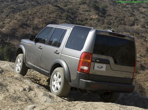 Land Rover Lr3 Wallpaper by Land Rover Lr3 Wallpapers