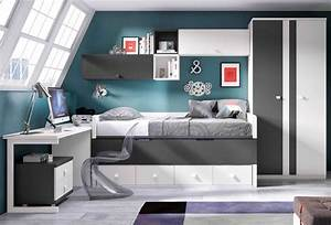 stunning chambre garcon ado images design trends 2017 With chambre ado garcon design