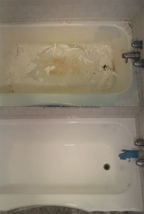 bathtub reglazing princeton nj before after 171 bathtub refinishing tile reglazing