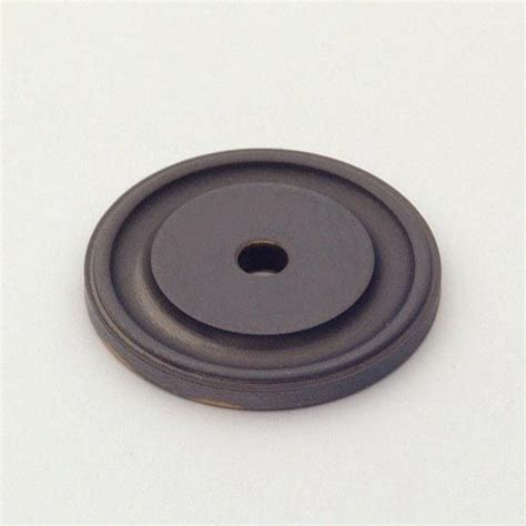 classic oil rubbed bronze backplate classic brass