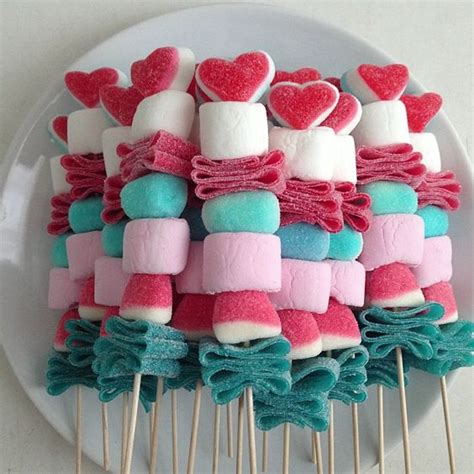 decoration avec des bonbons d 233 co insolite avec des bonbons 20 id 233 es pour vous inspirer