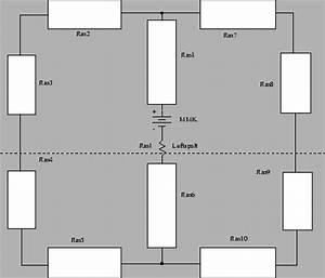 Gesamtwiderstand Berechnen : berechnung eines magnetischen kreises am beispiel eines ferritk ~ Themetempest.com Abrechnung