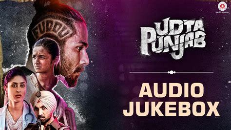 Ud Daa Punjab Udta Punjab Dj Funk Remix
